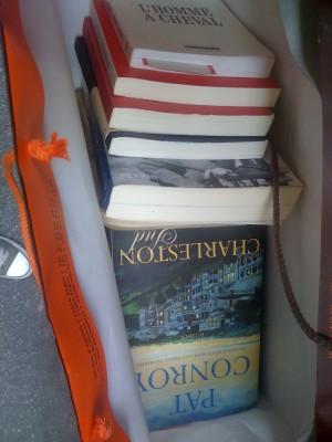livres donnés
