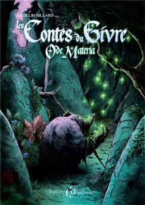 Les Contes du Givre, Ode Materia
